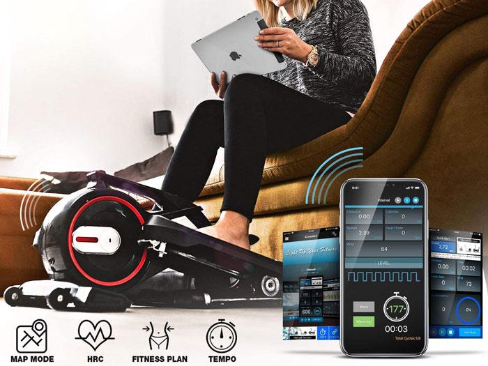 Sportstech DFX100 Stepper - App Supported