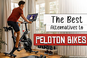 The best alternatives to Peloton Bikes - featured image