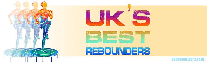 UKs Best Rebounder Trampolines
