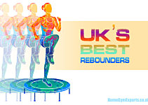 UK's Best Rebounders For Your Home Gym in 2021
