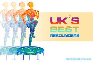 UK's Best Rebounders