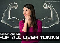 What's The Best Exercise Machine For All Over Toning?