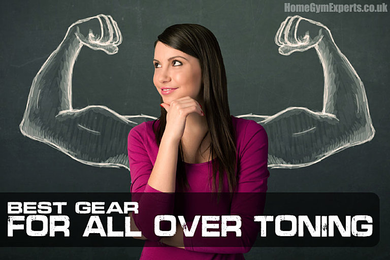 What's The Best Exercise Machine For All Over Toning