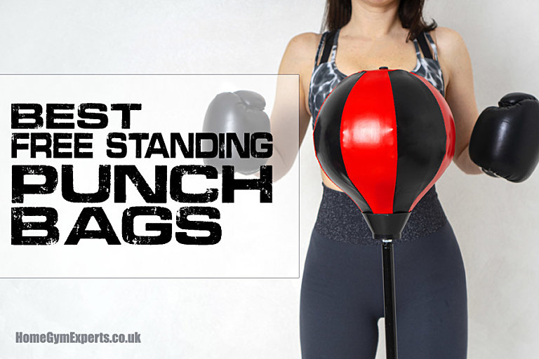 Best Free Standing Punchbags