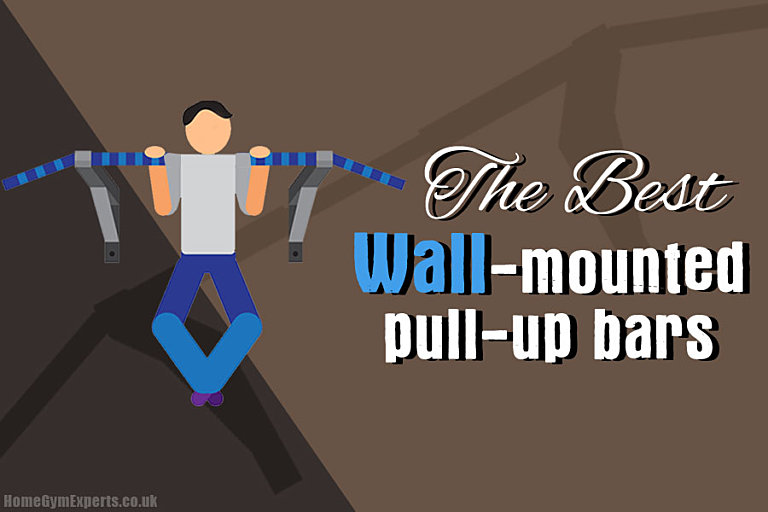 Best Wall Mounted Pull-up Bars