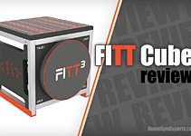 Fitt Cube Review - In This Gym-in-a-box Any Good?