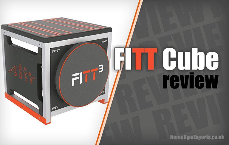 Fitt Cube Review