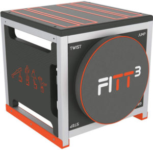 FittCube Product