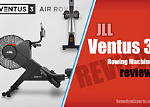 JLL Ventus 3 Review - Is This Combined Air & Magnetic Resistance A Winner?