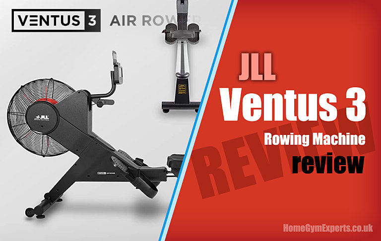 JLL Ventus 3 Review