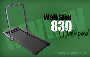 WalkSlim 830 Review