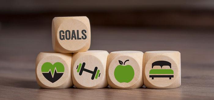 unfit to fit goals