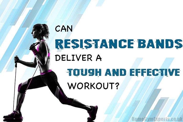 Can Resistance Bands deliver a tough and effective workout - featured img