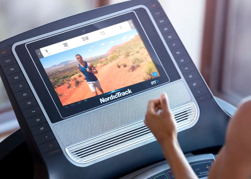 Can You Play Music On NordicTrack Treadmills