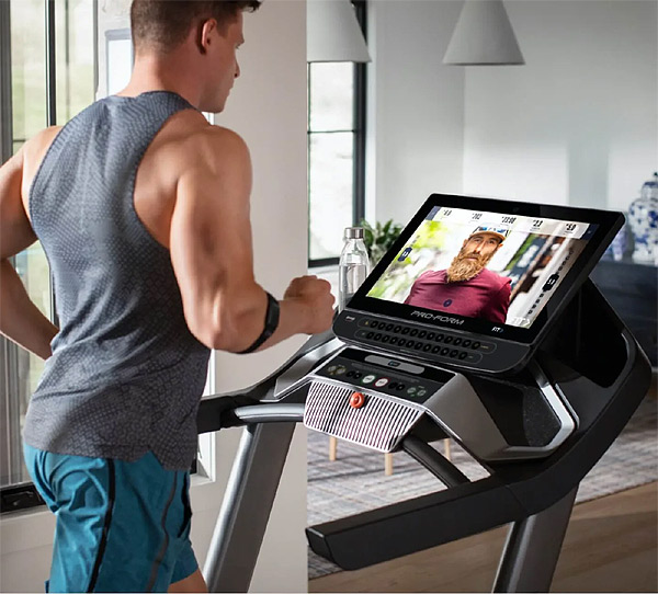 Proform Treadmill