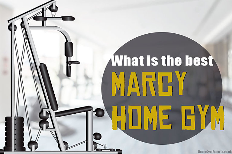 What is the best Marcy Home Gym - featured image