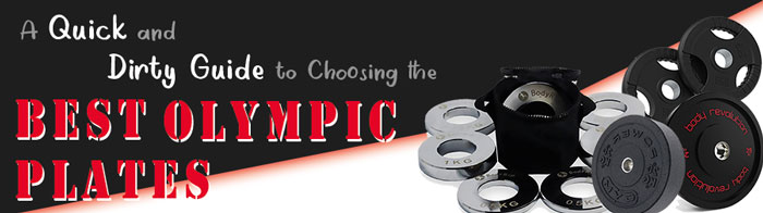 Best Olympic Plates - strip img