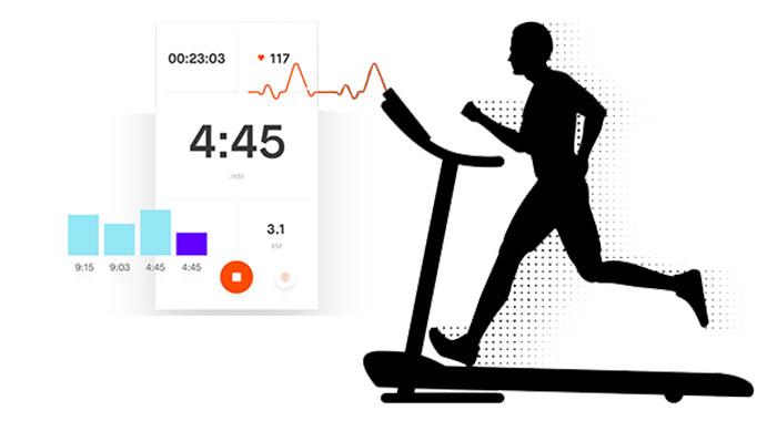 Does Strava Work on All Treadmills