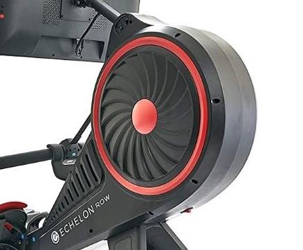 Echelon New Smart Row - Good magnetic flywheel