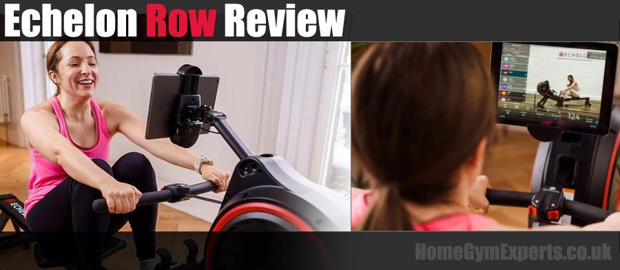 Echelon Row Review