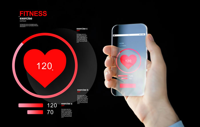 How accurate are heart rate trackers