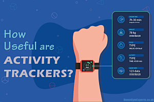 How useful are Activity Trackers - featured image