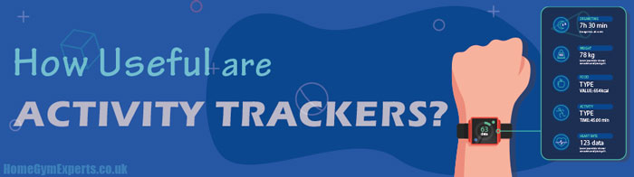 How useful are Activity Trackers - strip img