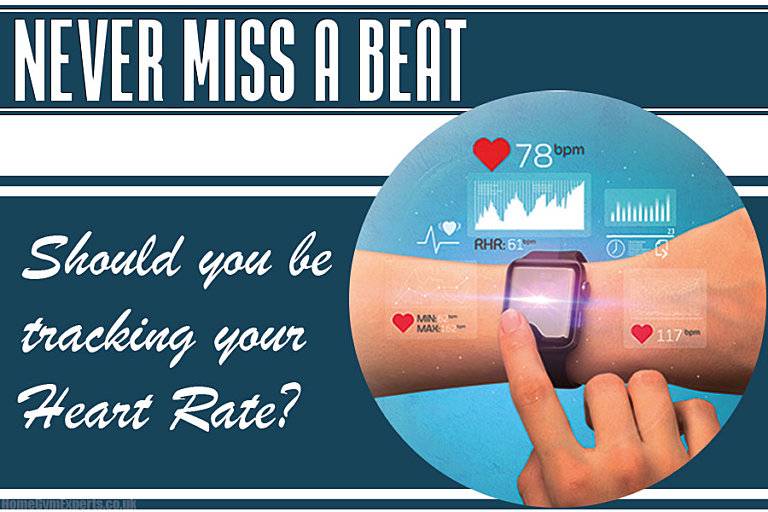Never Miss a Beat Should you be tracking your Heart Rate - featured img