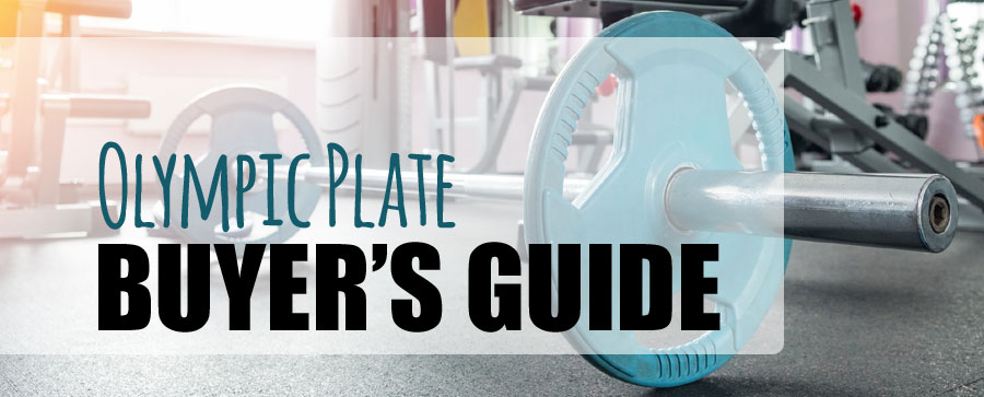 Olympic Plate Buyer's Guide