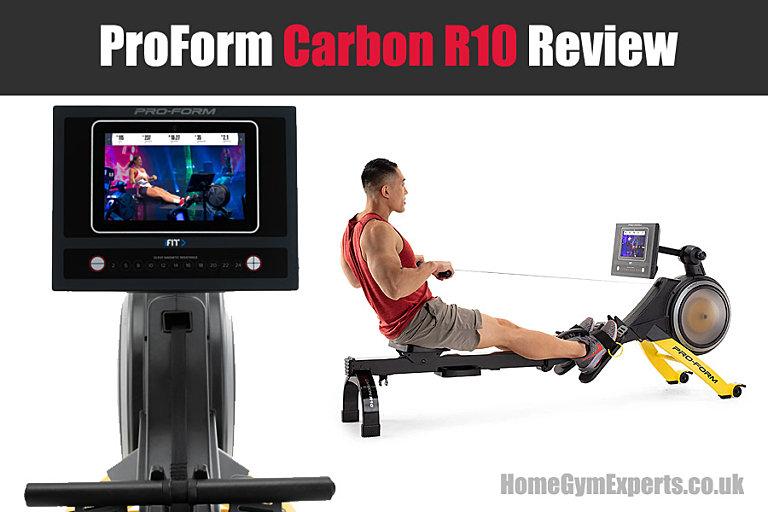ProForm Carbon R10 Review