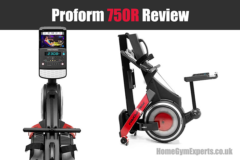 Proform 750R Review