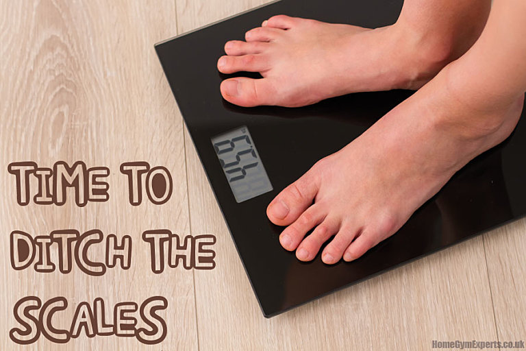 Time to Ditch the Scales - featured