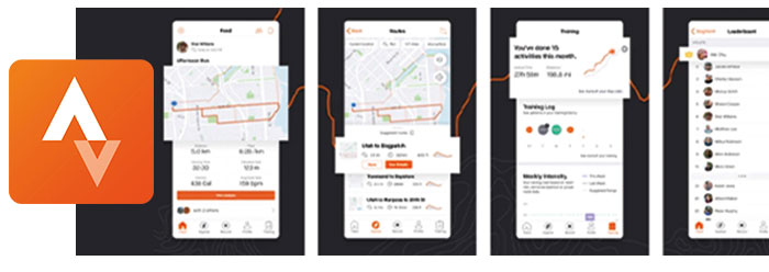 What is strava