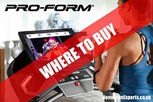 Where to buy Proform Treadmills