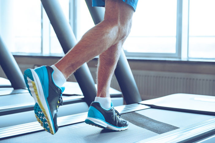 use nordicTrack treadmill without iFit