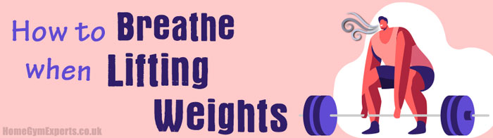How to Breathe when Lifting Weights - srip img