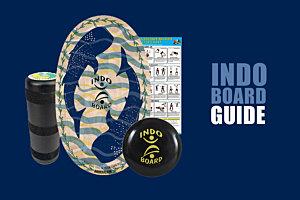Indo Board Guide