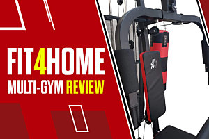 Fit4Home Home Gym Review
