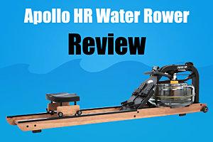 Apollo Hybrid HR Review
