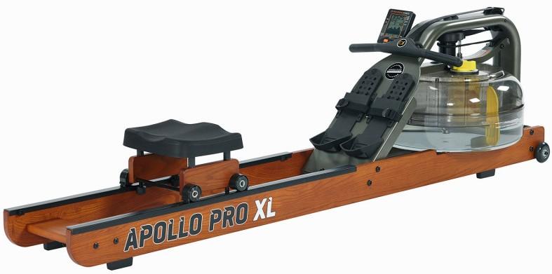 Apollo XL Pro Rower