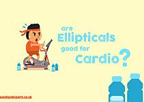 Are Elliptical Machines Good For Cardio?