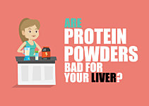 Are Protein Powders Bad For Your Liver?
