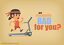 Are Treadmills Bad For You? The Truth About Running Machines