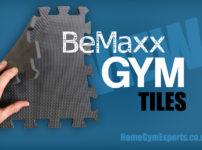 BeMaxx Gym Mats - A Contender for Best Cheap Gym Tiles?