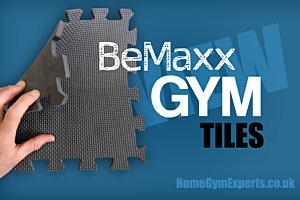 BeMaxx Gym Tiles Review