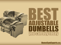 Best Adjustable Dumbbells You Can Buy Today