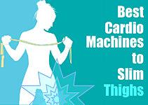 Legs Eleven: Best Cardio Machines to Slim Thighs