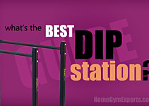 What's the Best Dip Station You Can Buy Today?