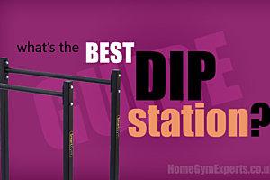 Best dip station