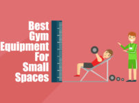 What's The Best Gym Equipment For Small Spaces?